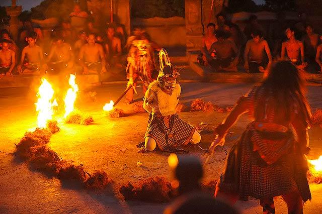 destination: bali festival, indonesia, asia