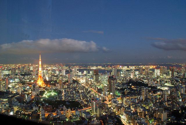 tokyo luxury travels