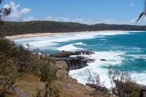 Noosa-bay-australia