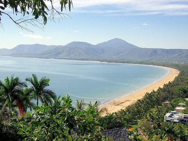 four-mile-Beach-australia