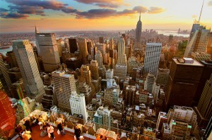 New York, USA, Luxury Travel 2