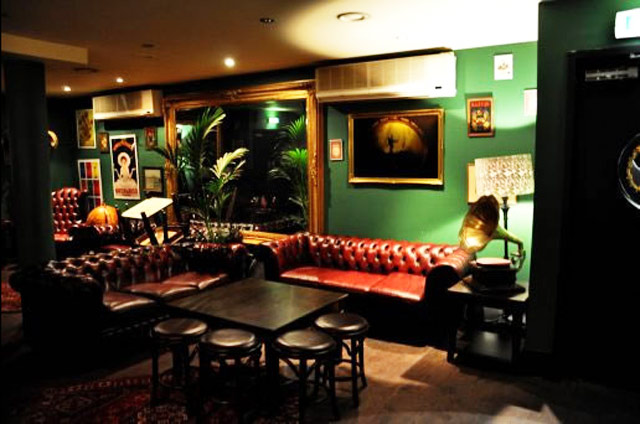 Luxury London The Coolest Bars In London