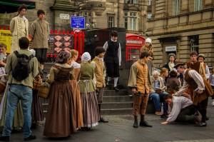 Edinburgh-Fringe-Festival