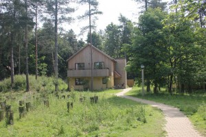 Center-Parcs-Elvedon-house