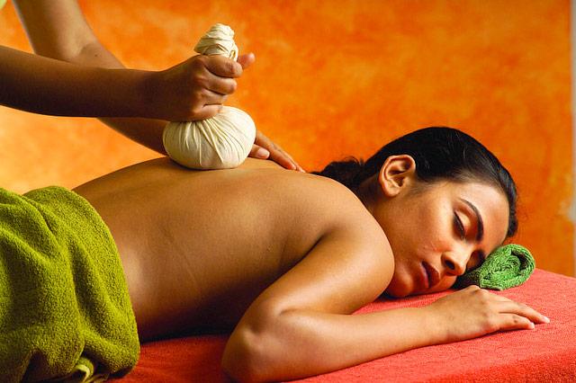 Kerala-spa