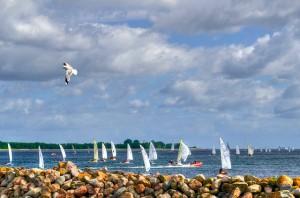 Kiel-Week-Regatta