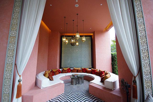 Marrakesh-spa