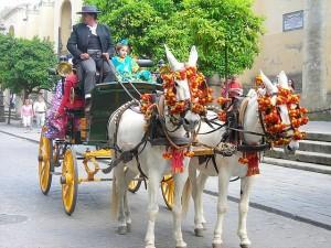 Seville-Fair