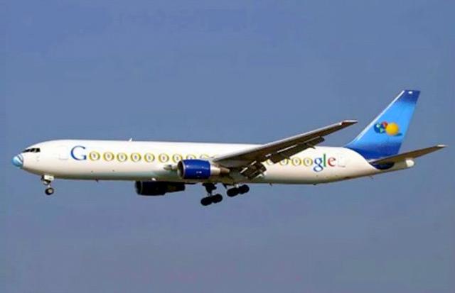 Larry-Page-Sergy-Brin-The-Google-Jet