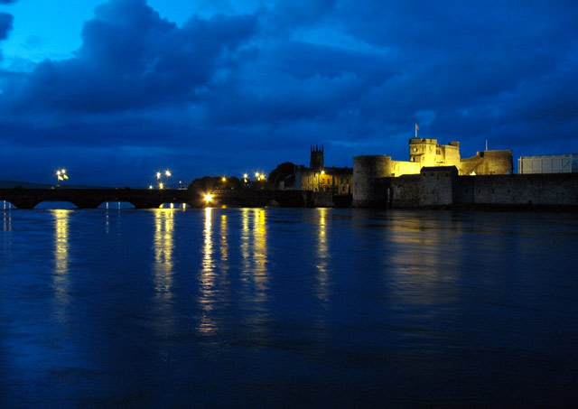 limerick-night