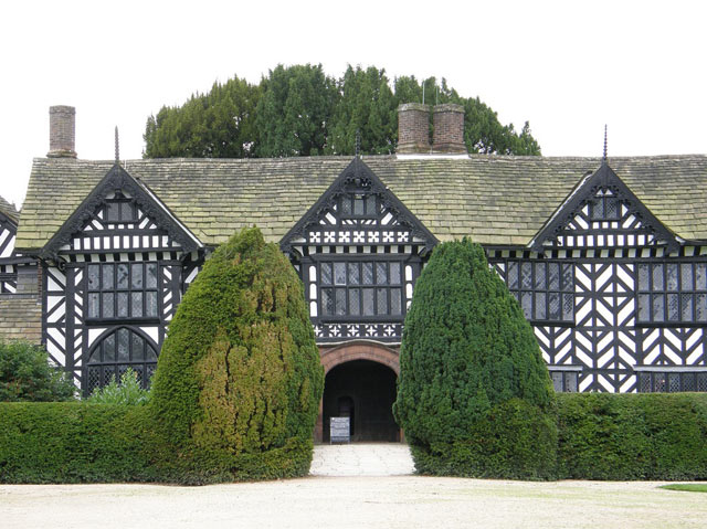 Speke-Hall-Garden-and-Estate