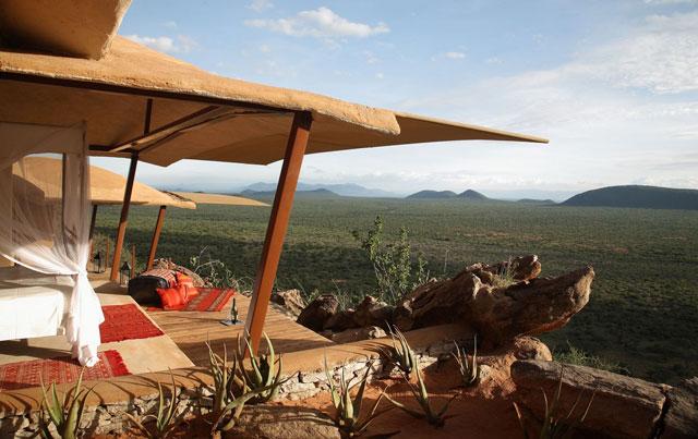 Saruni-Samburu-Kenya
