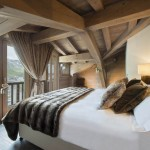 Chalet Ambre Bedroom