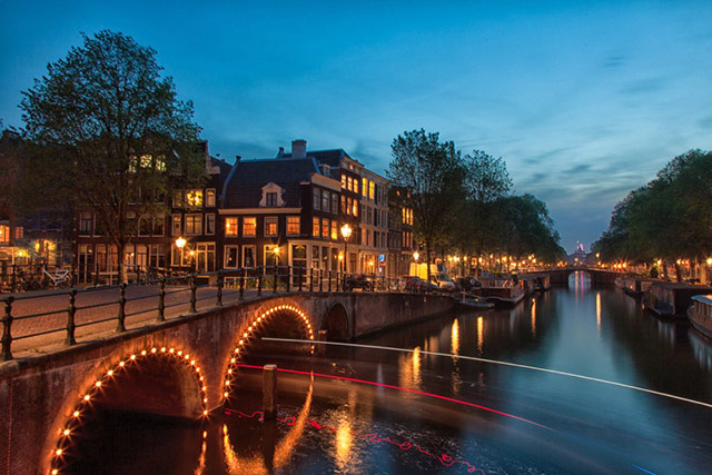must sees amsterdam