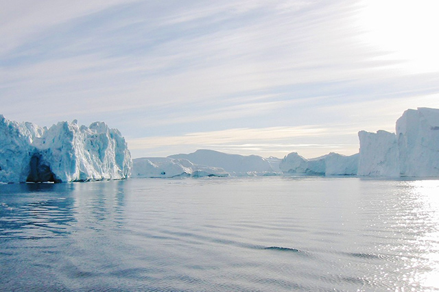 Disko-Bay-Greenland