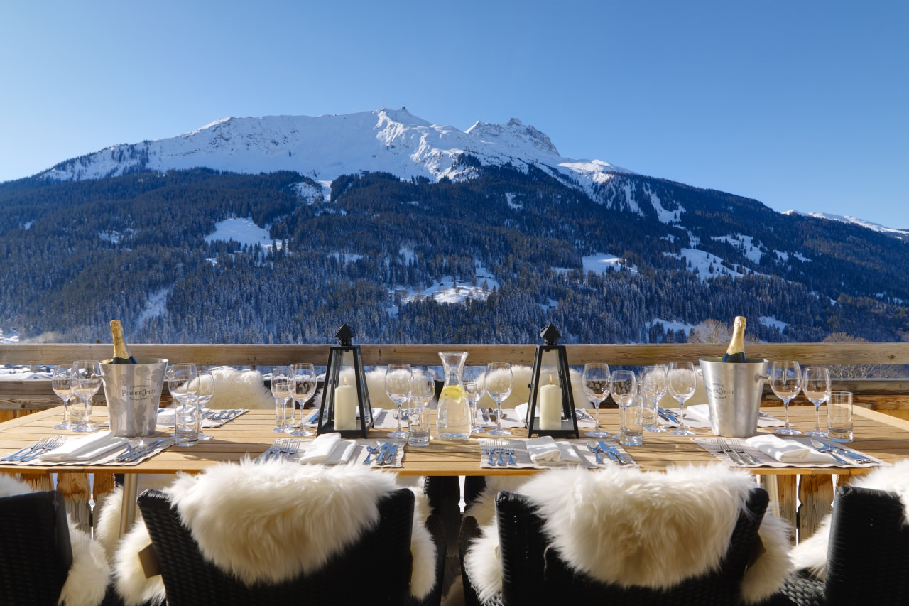 5 of the finest chalets in europe | skiing | luxury travels