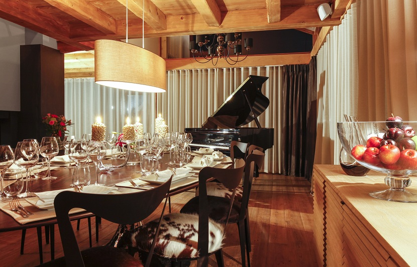Grand Corniche Piano