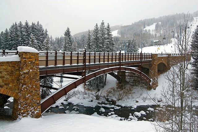 Vail-Colorado