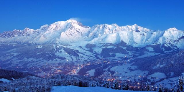 luxury-skiing