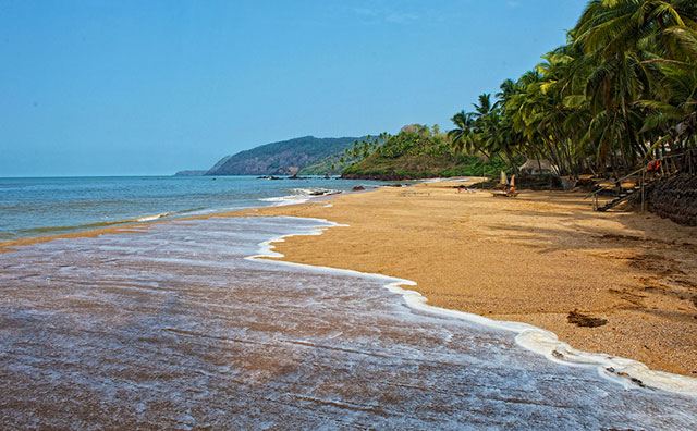 cola-beach-goa
