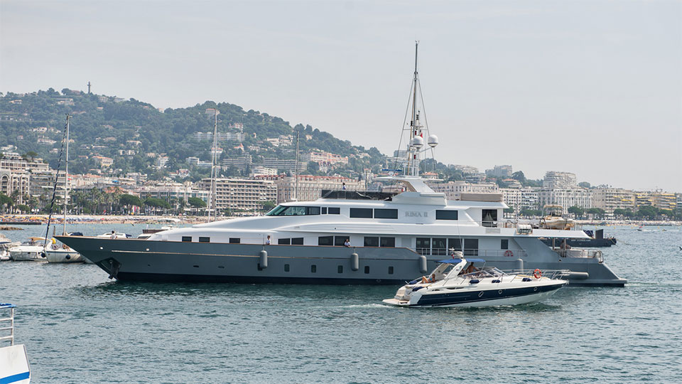 ST.-TROPEZ-AND-CANNES