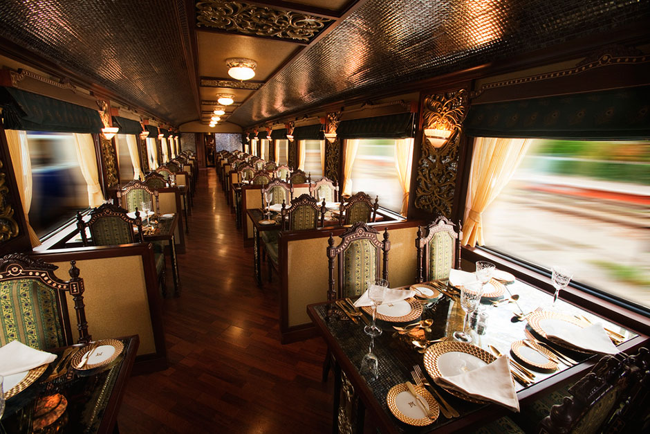 luxury-train-india