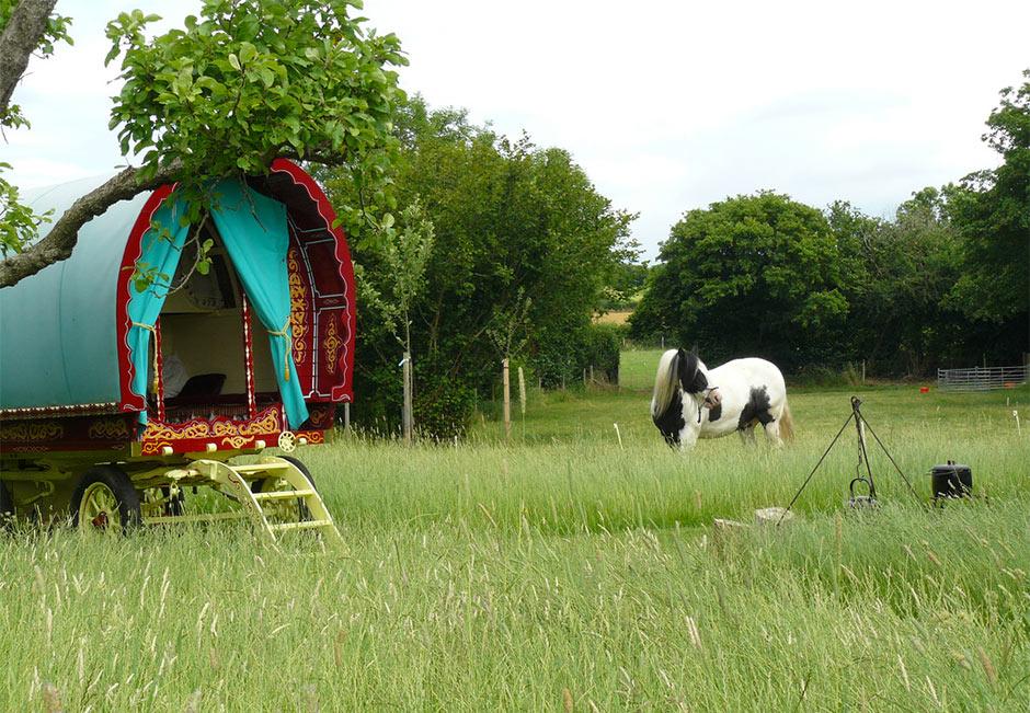 gypsy-wagon