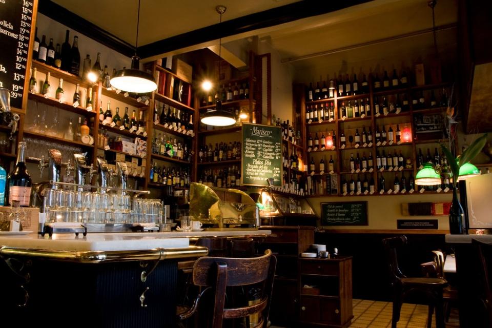 barcelona-bars