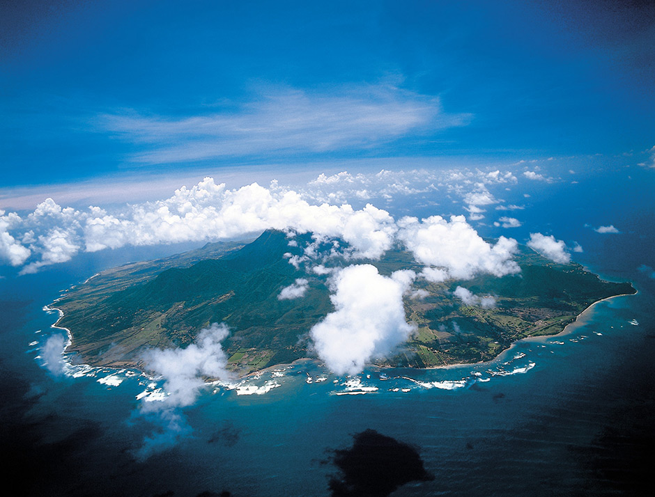 FSRE-Nevis