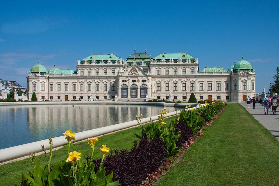 Hellbrunn-Palace