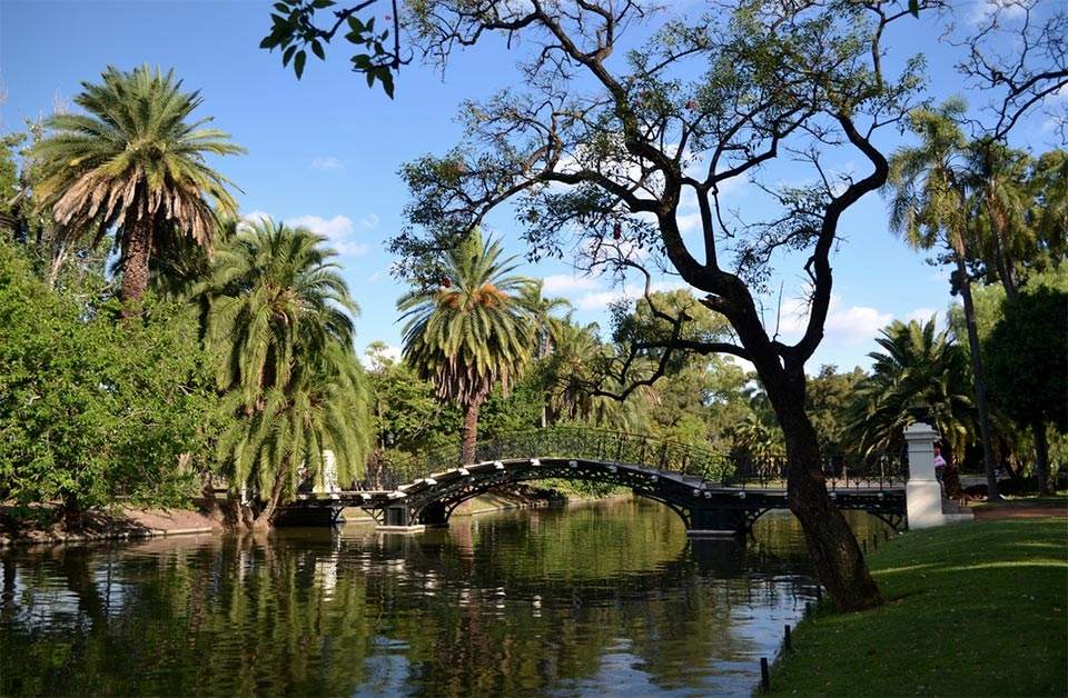 Buenos-Aires-park