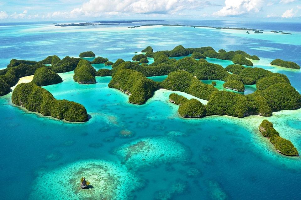 Micronesia Chartering