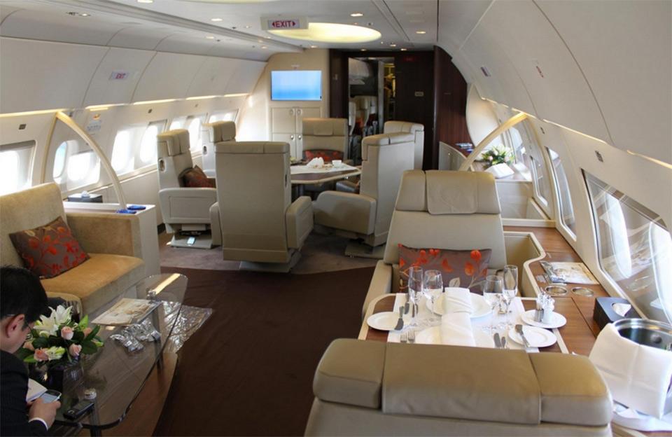 dubai-private-jet