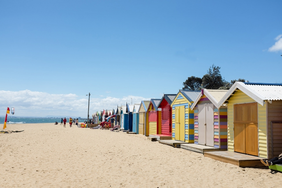brighton-beach-australia