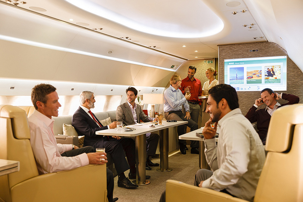 inside-a-private-jet