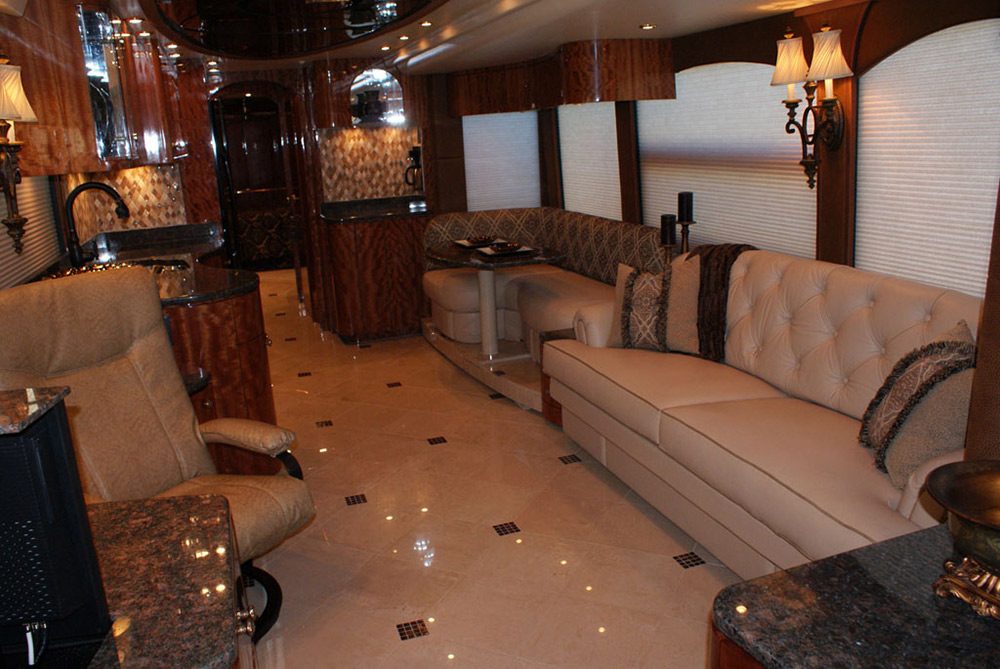 luxury-RV
