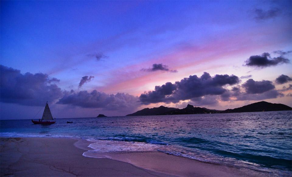 The-Grenadine-Islands
