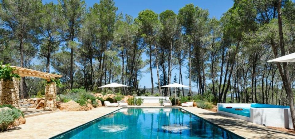 villa-nobel-pool