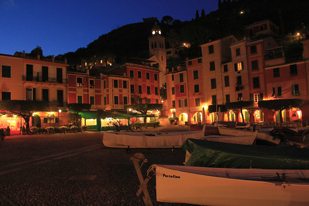 portofino-at-night