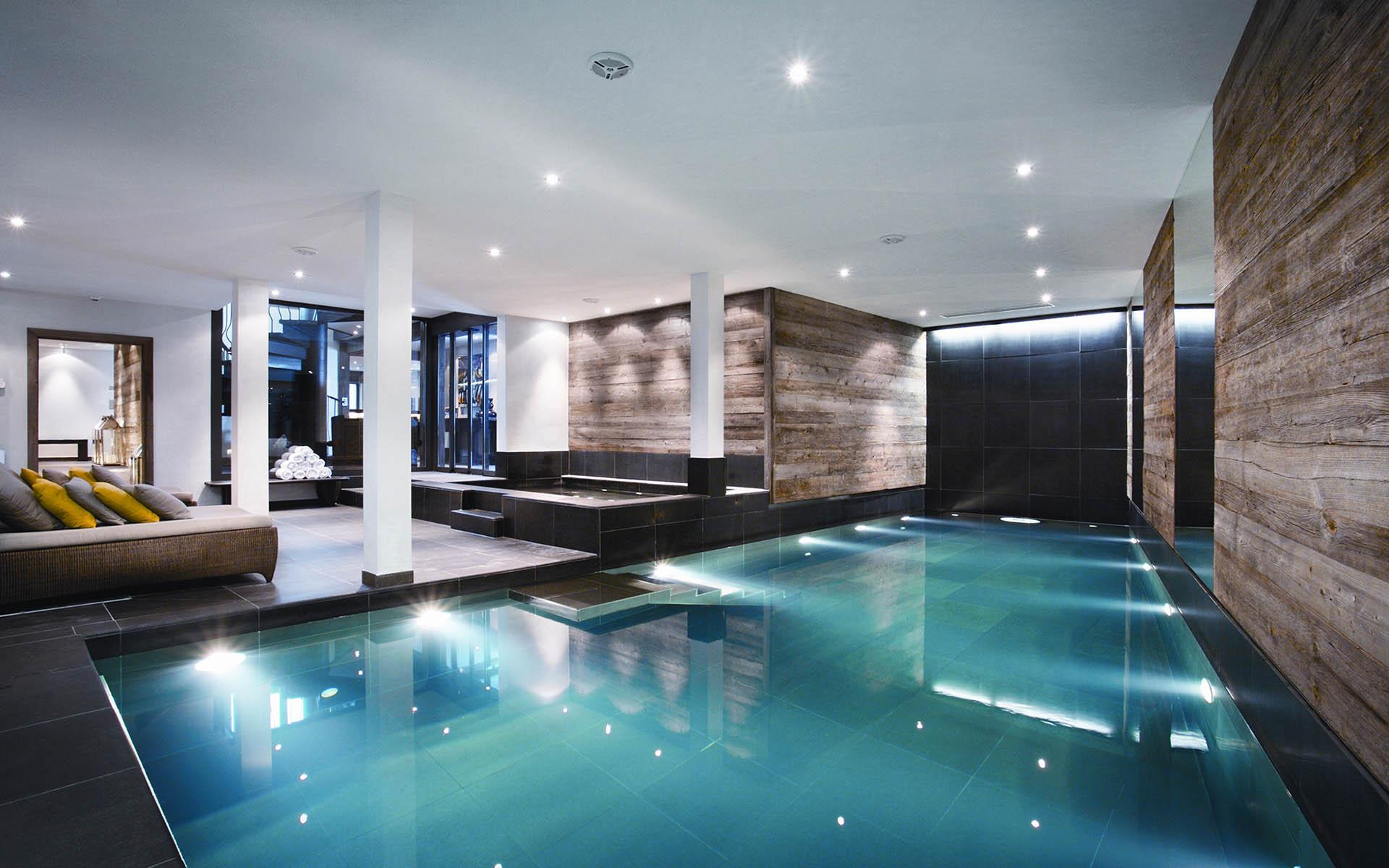 chalet-verbier-pool