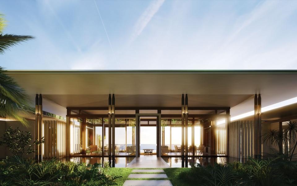amanera-resort-2-bedroom-villa-courtyard