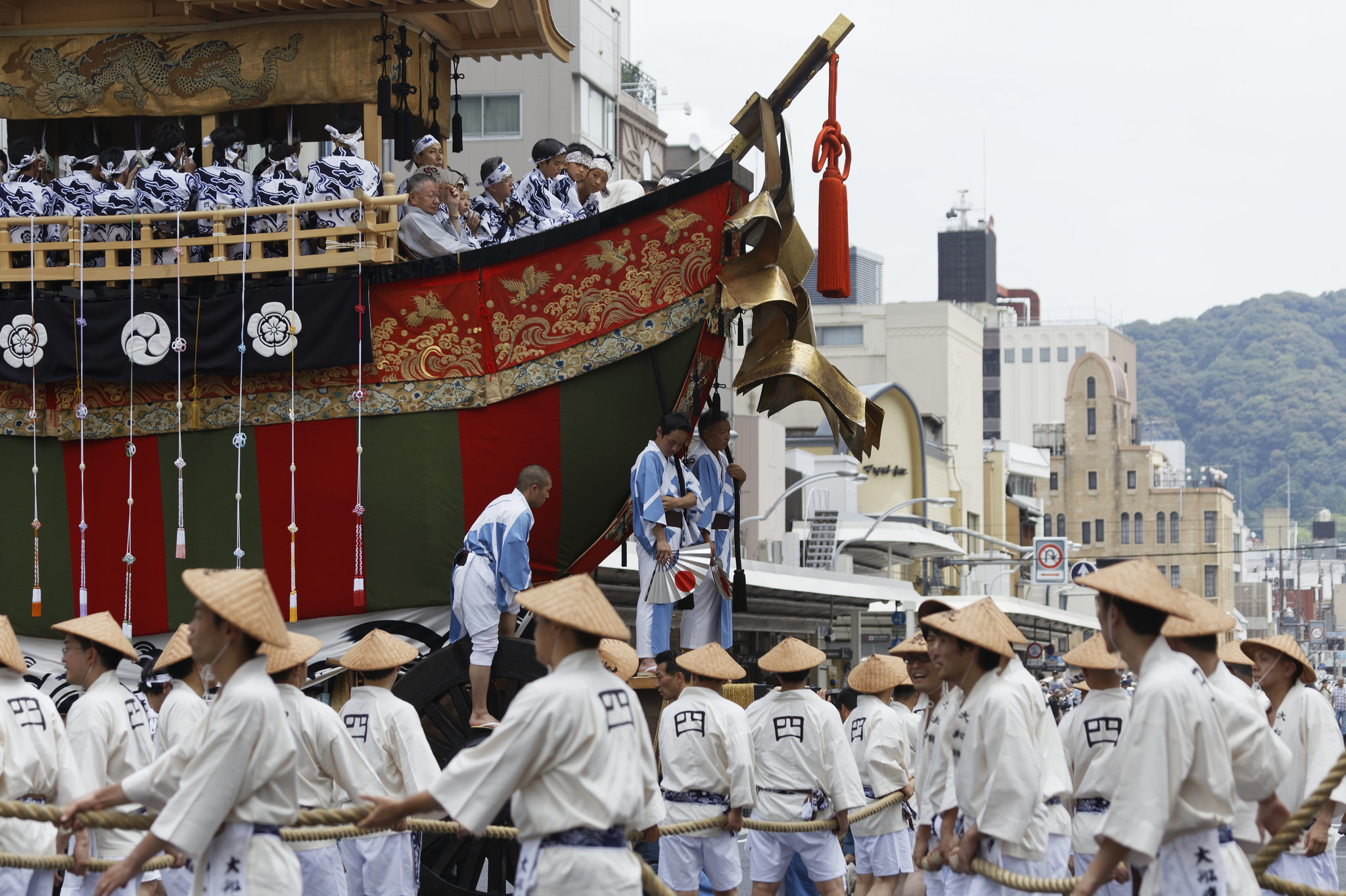 Gion Matsuri | Luxury Travels