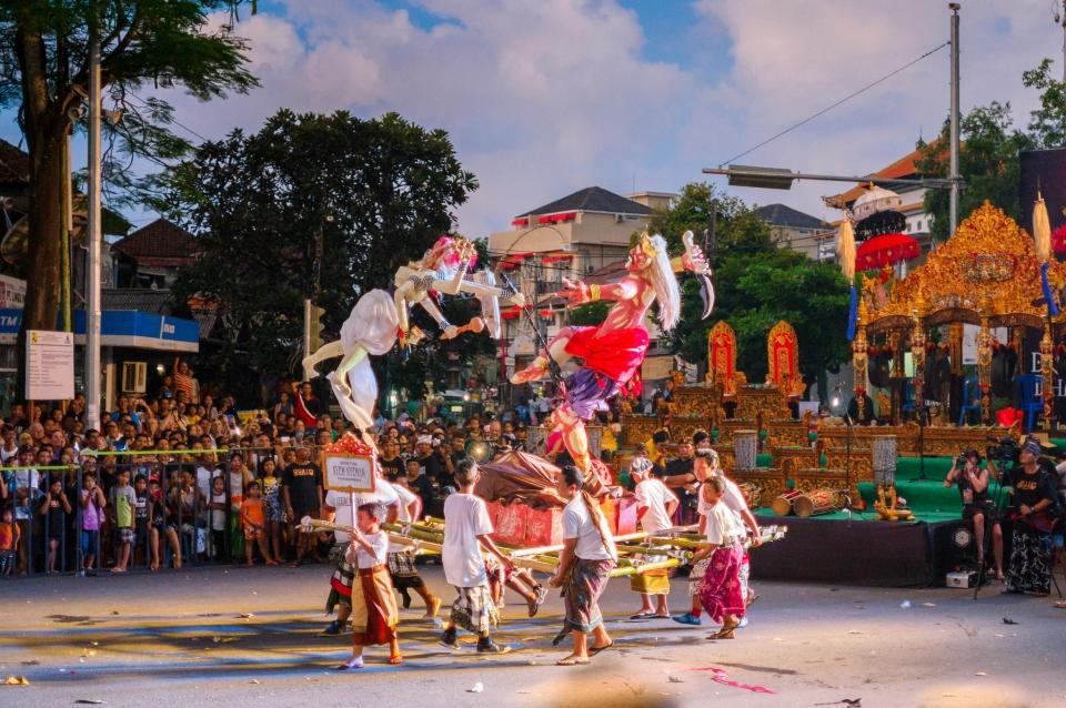 Bali Nyepi   Luxury Travels   Luxury Travel Blog