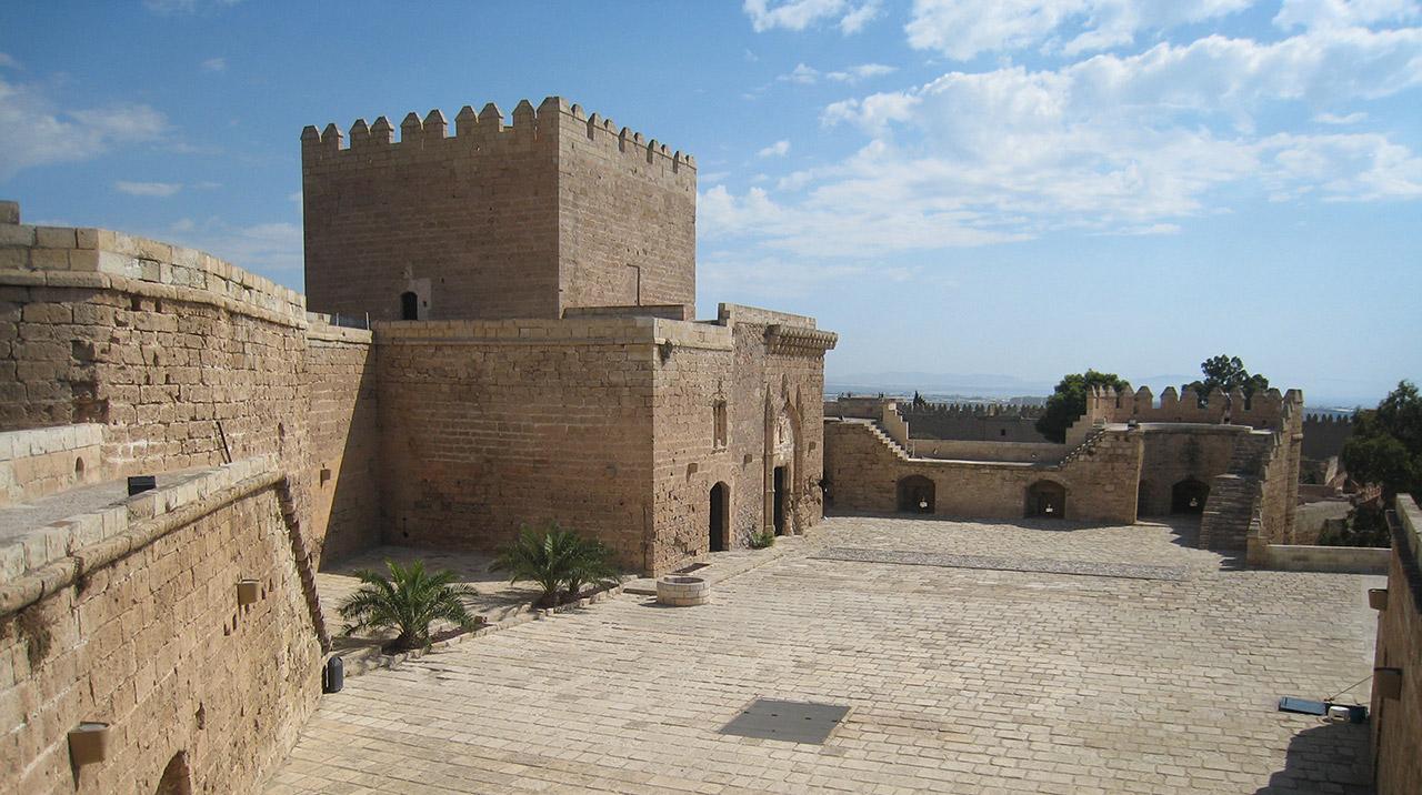 Alcalzaba-almeria
