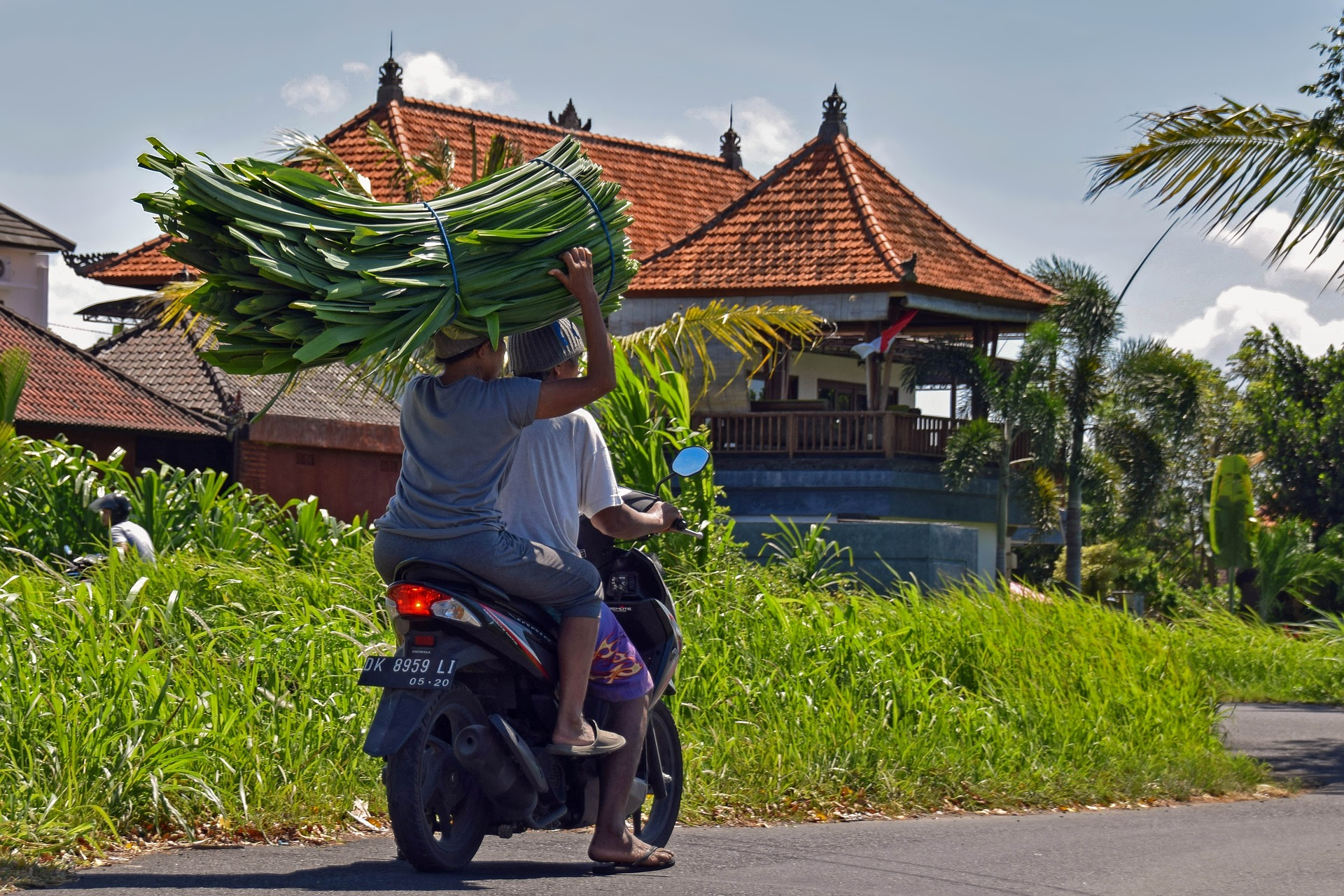 Bali Bike | Luxury Travels | Luxury Travel Blog