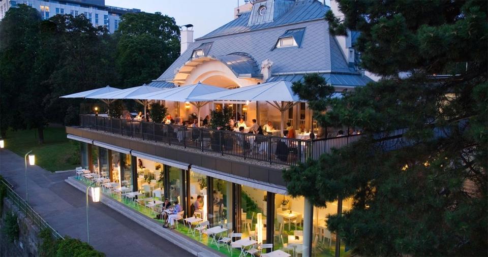 Restaurant-Steirereck