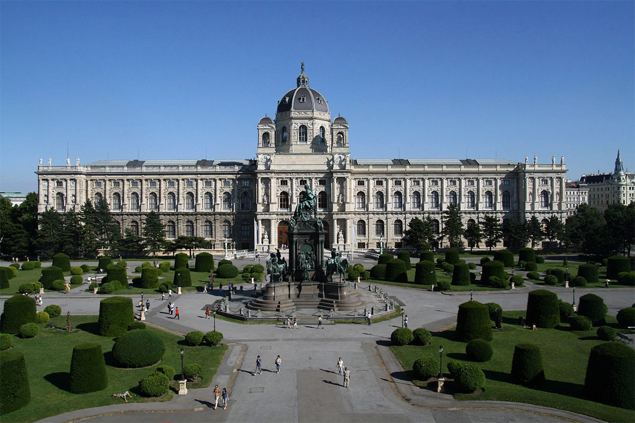 Viennese-museums