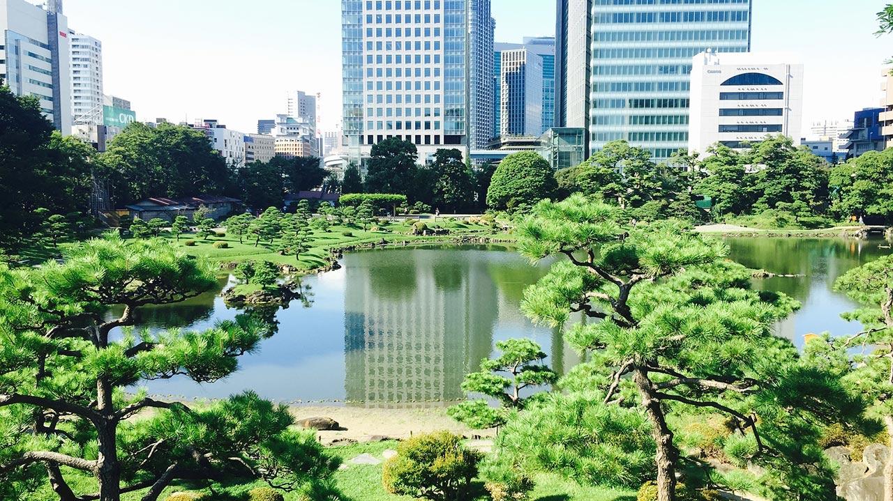japanese-park