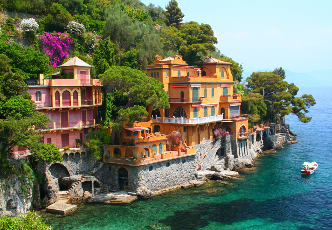 italy-yacht-charter-Explore-Liguria-on-an-Italy-yacht-charter-Other-Must-Sees-in-the-Riviera-di-Levante-sm