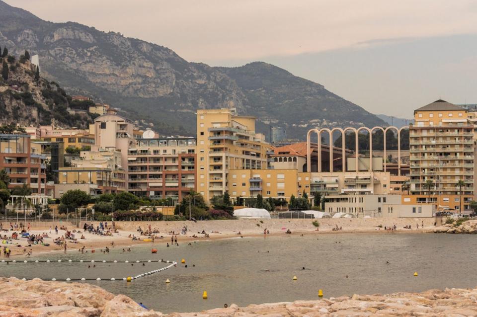 Monaco-Plage-Marquet